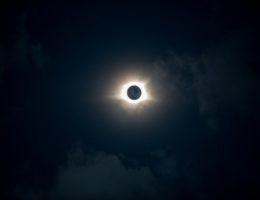 新月の話日食ver