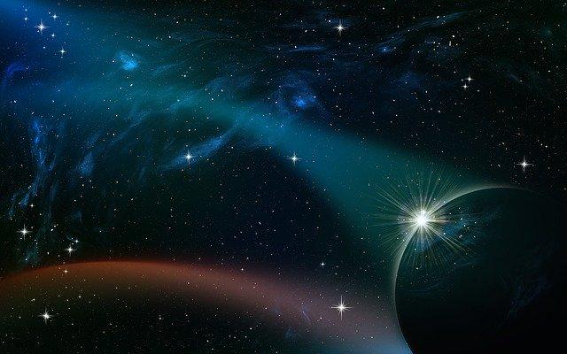 星の移動テーマアイコン